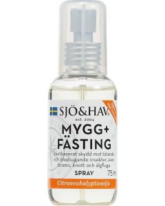 Mygg & Fästing Spray 75ml
