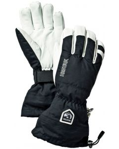 Army Leather Heli Ski Finger