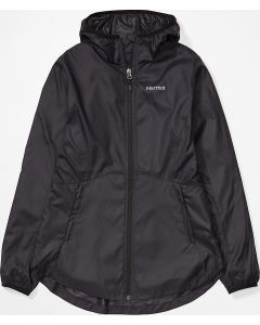 W Trail Wind Hoody