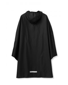 PU Light Rainponcho