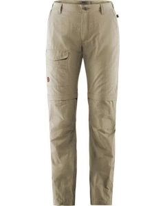 W Travellers MT Zip-off Trousers