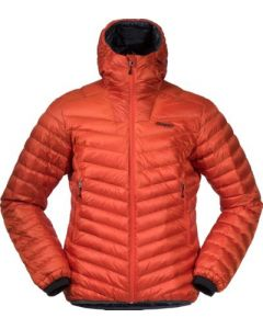 M Senja Down Light Jacket w/Hood