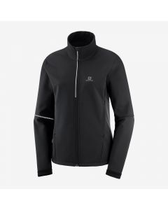 W Agile Softshell Jacket