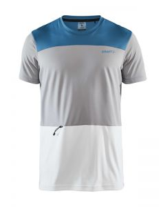 Charge M Tech SS Tee