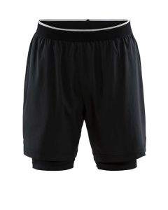 Charge M 2 in 1 Shorts