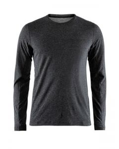 Urban Run LS Wool Tee M