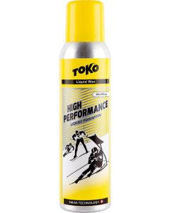 High Performance Liquid Paraffin Yellow