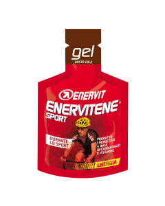 Enervitene Sport Gel, cola, 25ml