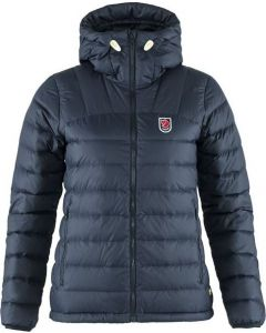 W Expedition Pack Down Hoodie