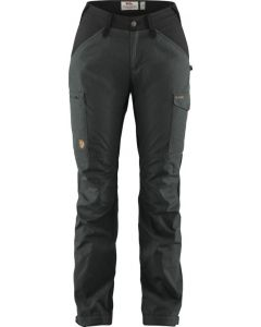 W Kaipak Trousers Curved