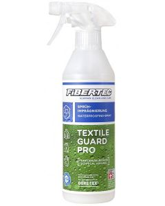 Textile Guard Pro Spray-on, 500ml
