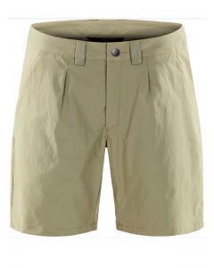 Mid Solid W Shorts