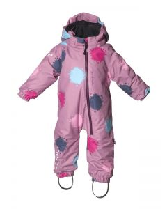 Toddler Padded Jumpsuit