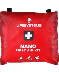 First Aid Light And Dry Nano