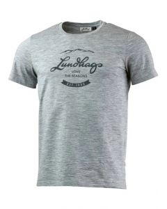 Merino Lt Established Jr Tee