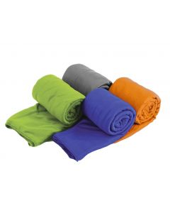 Pocket Towel L
