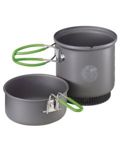 Terra Weekend HE Cookset 0.95L