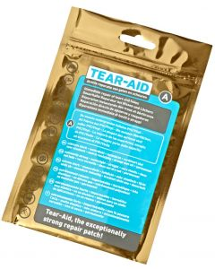 Tear-Aid Repair tape, Typ A