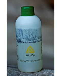 Wool Shampoo, 300 ml