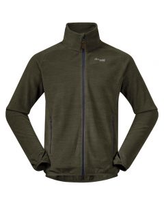 M Hareid Fleece Jacket NoHood