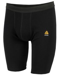 Warmwool Long Shorts