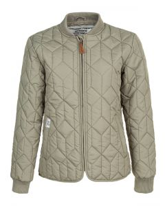Piper W Quilted Jkt