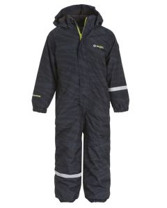 Tower Printed Coverall