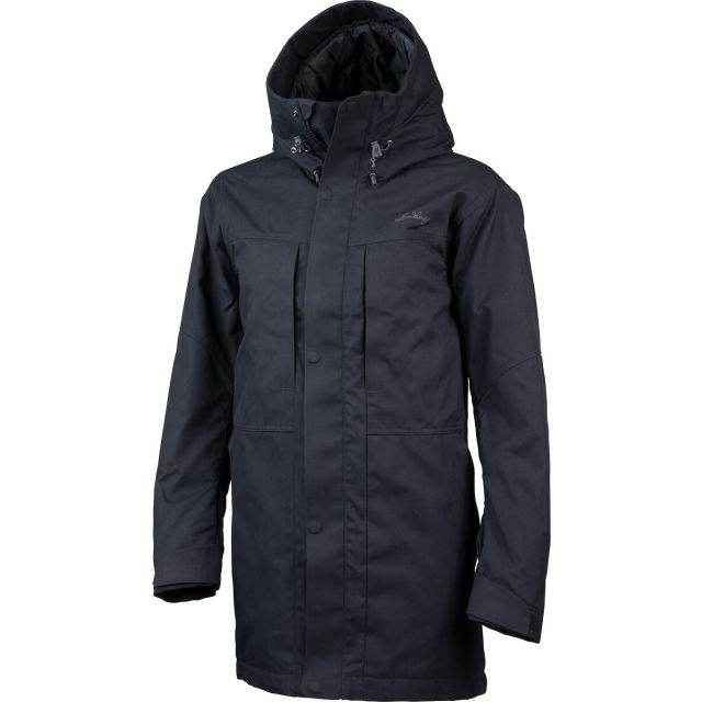 W Sprek Insulated Jacket