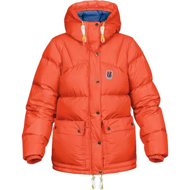 W Expedition Down Lite Jacket