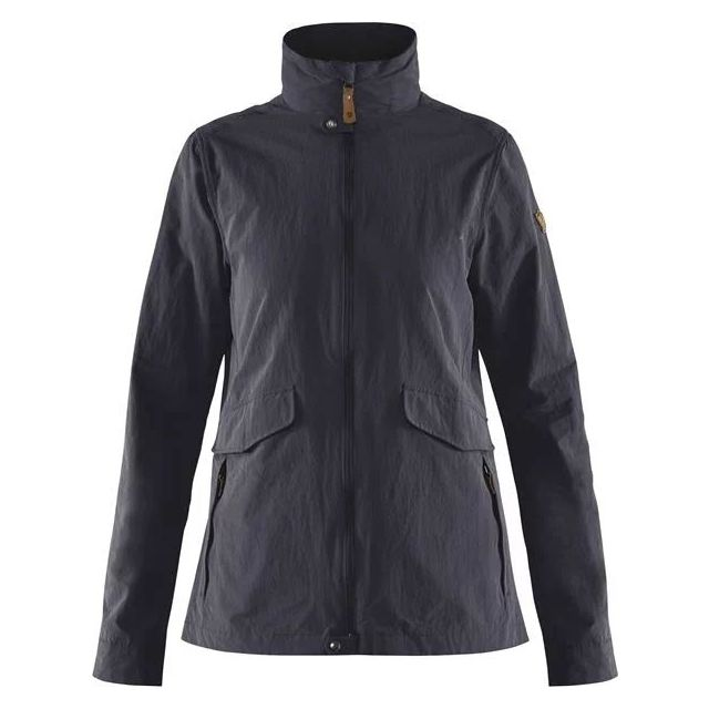 W Travellers MT Jacket