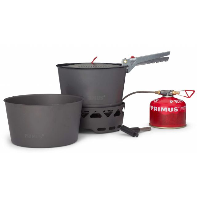 Prime Tech Stove Set 2,3L