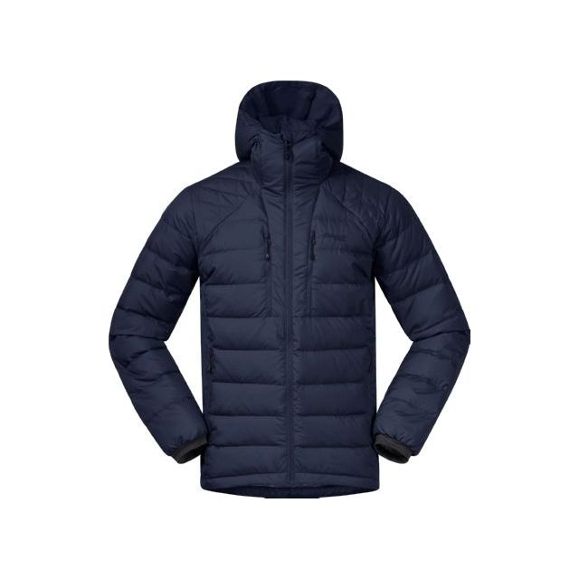 M Røros Down Hybrid Jacket