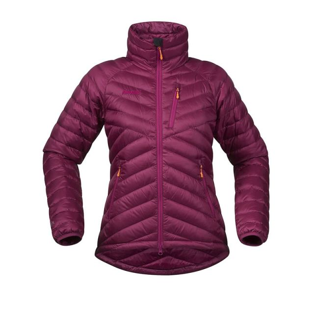 Slingsbytind Down Lady Jacket