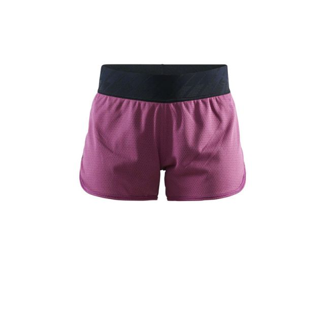 Charge W Mesh Shorts