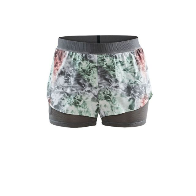 Vent W 2 in 1 Racing Shorts