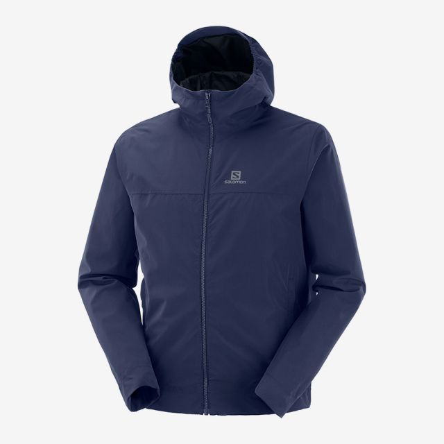 M Explore WP Jacket
