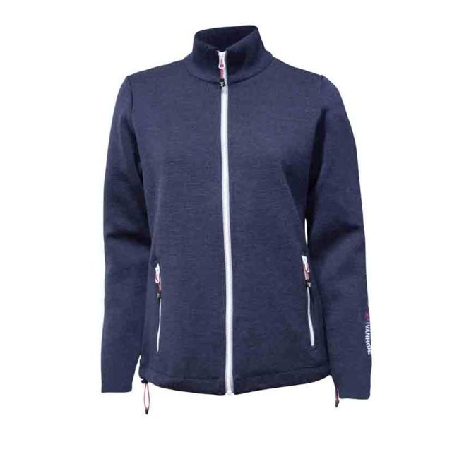 Flisan Full Zip