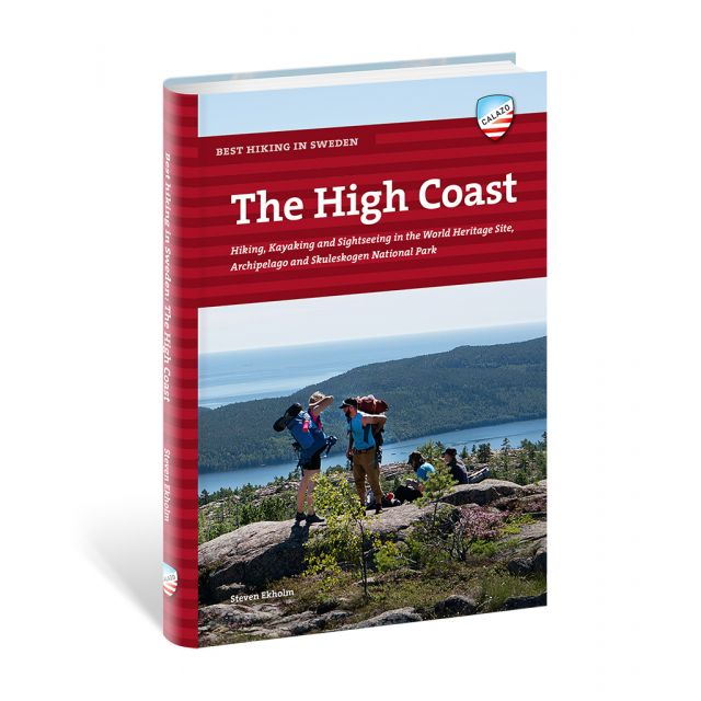 Best Hiking in Sweden: The High Coast