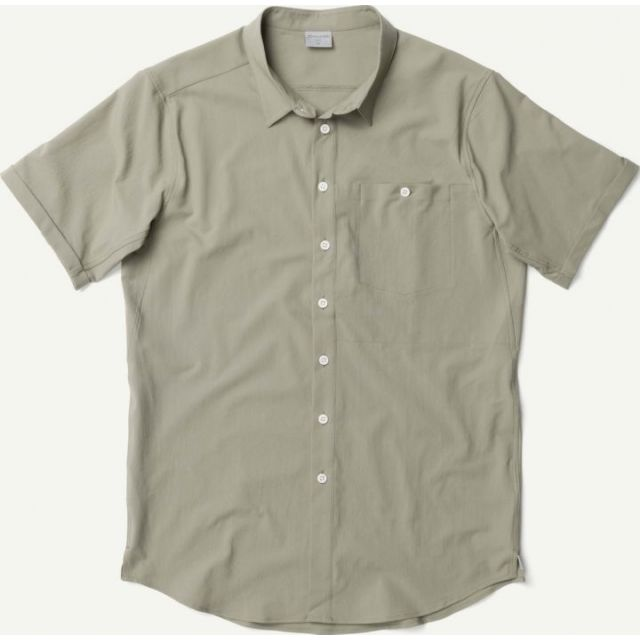 M Shortsleeve Shirt