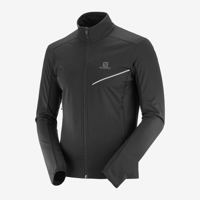 M RS Softshell Jacket