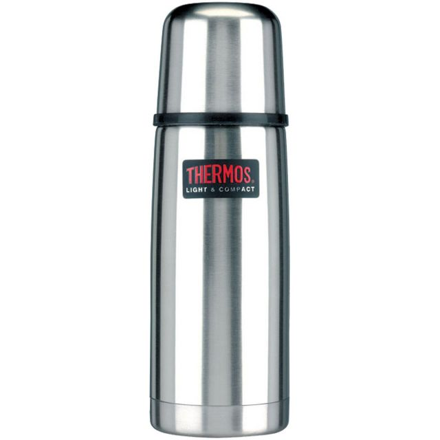 Stålthermos light & compact 0,35 L