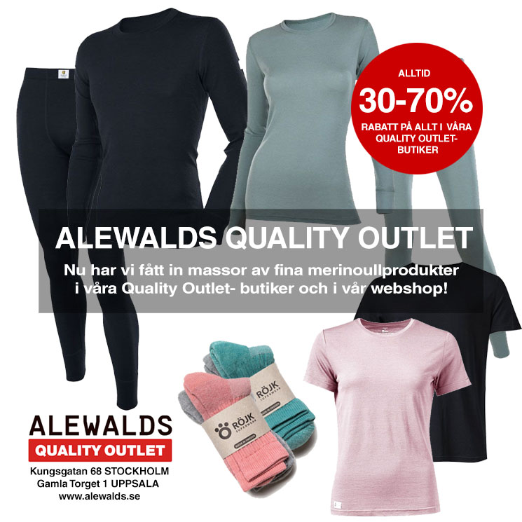 alewalds quality outlet